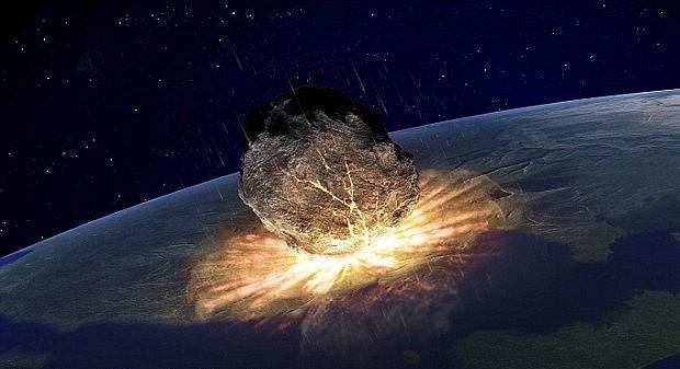 asteroid massive impact (2)