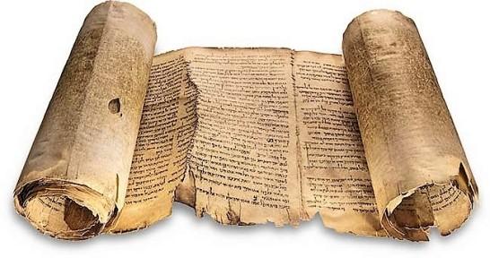 scroll of isaiah