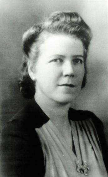 A Young Nan