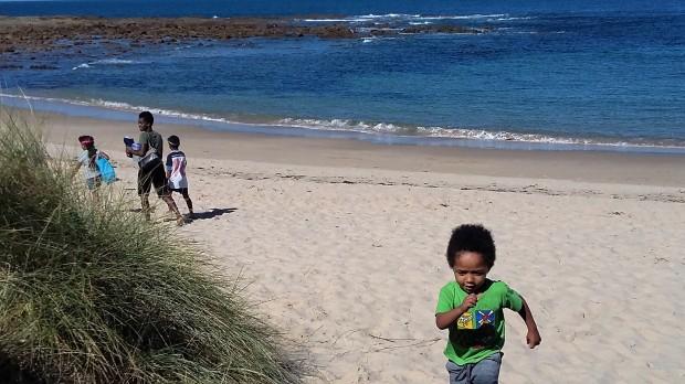 Caleb beach999