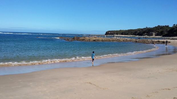 Caleb beach9995