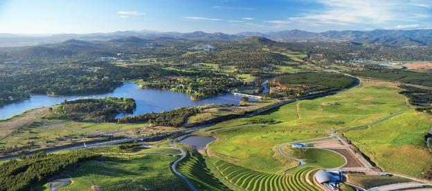 Canberra Image