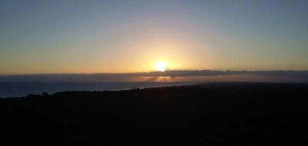 Cape Schank Sunset
