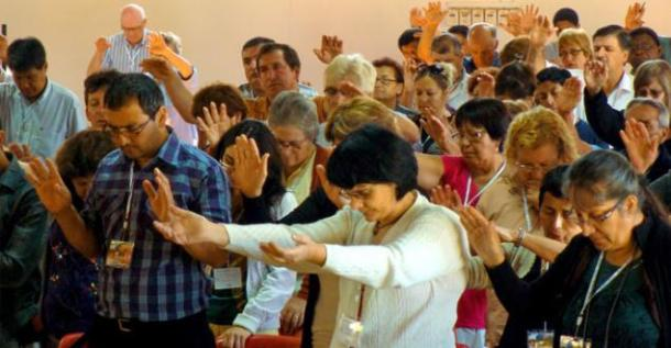 chile anabaptist