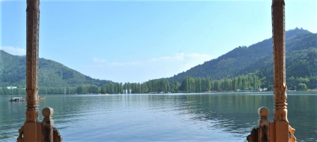 lake dal sri nagar (2)