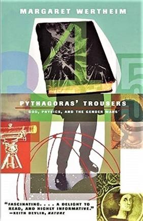 pythagoras trousers