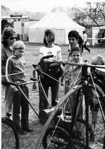 west wyombe fair 1977 (2)