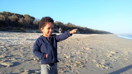 Caleb beach4