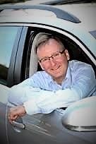John Fisher, CPAS patronage secretary