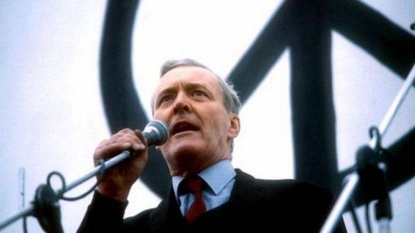 Tony in 1981