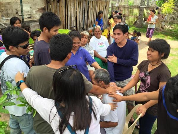 Molong spiritual family.jpg