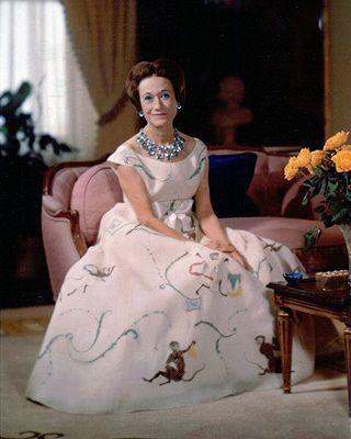 Duchess Wallis