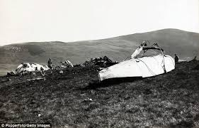duke of kent crash