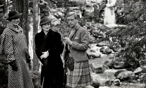 Katherine Rogers King-Edward and Wallis