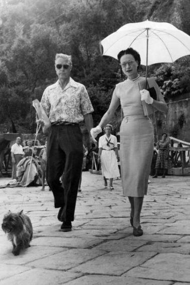 Portofino 1951 w and e