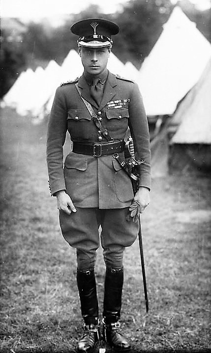prince of wales in 1926