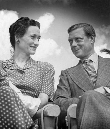 Wallis and Edward 2