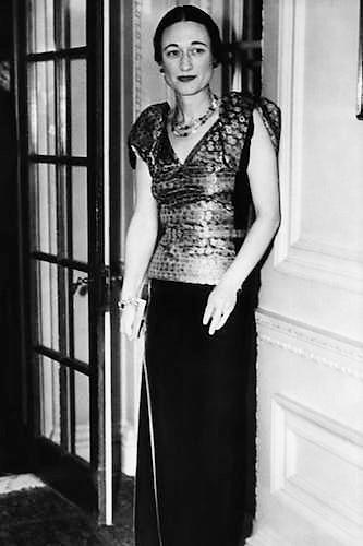 Wallis in 1936
