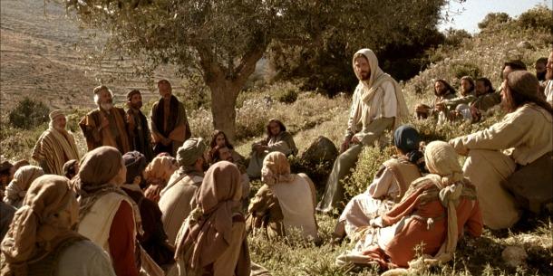 gospel teaching