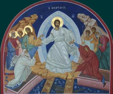 resurrection-greek-icon