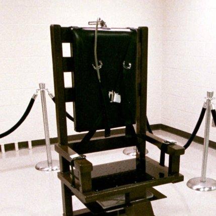 judgement seat