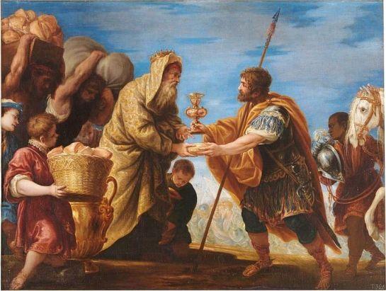 Melchizedek-Priesthood