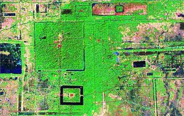 angkor-park-satellite-image