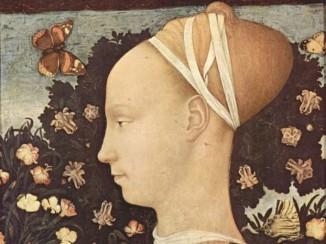 Principessa-di-Pisanello-dettaglio