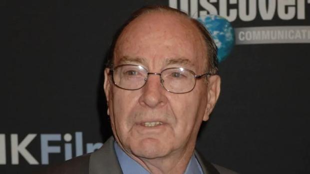 Dr Edgar Alan Mitchell
