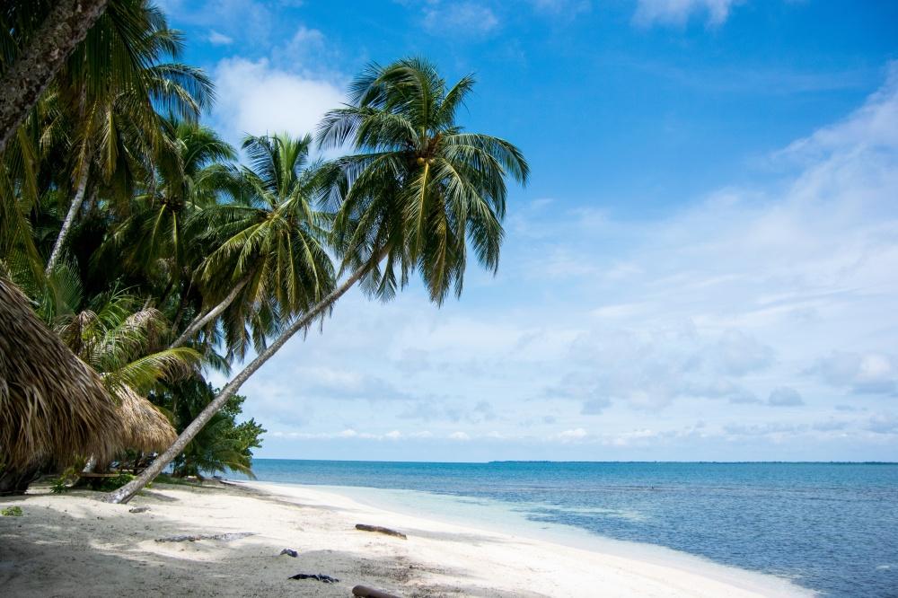 Desert Island 1