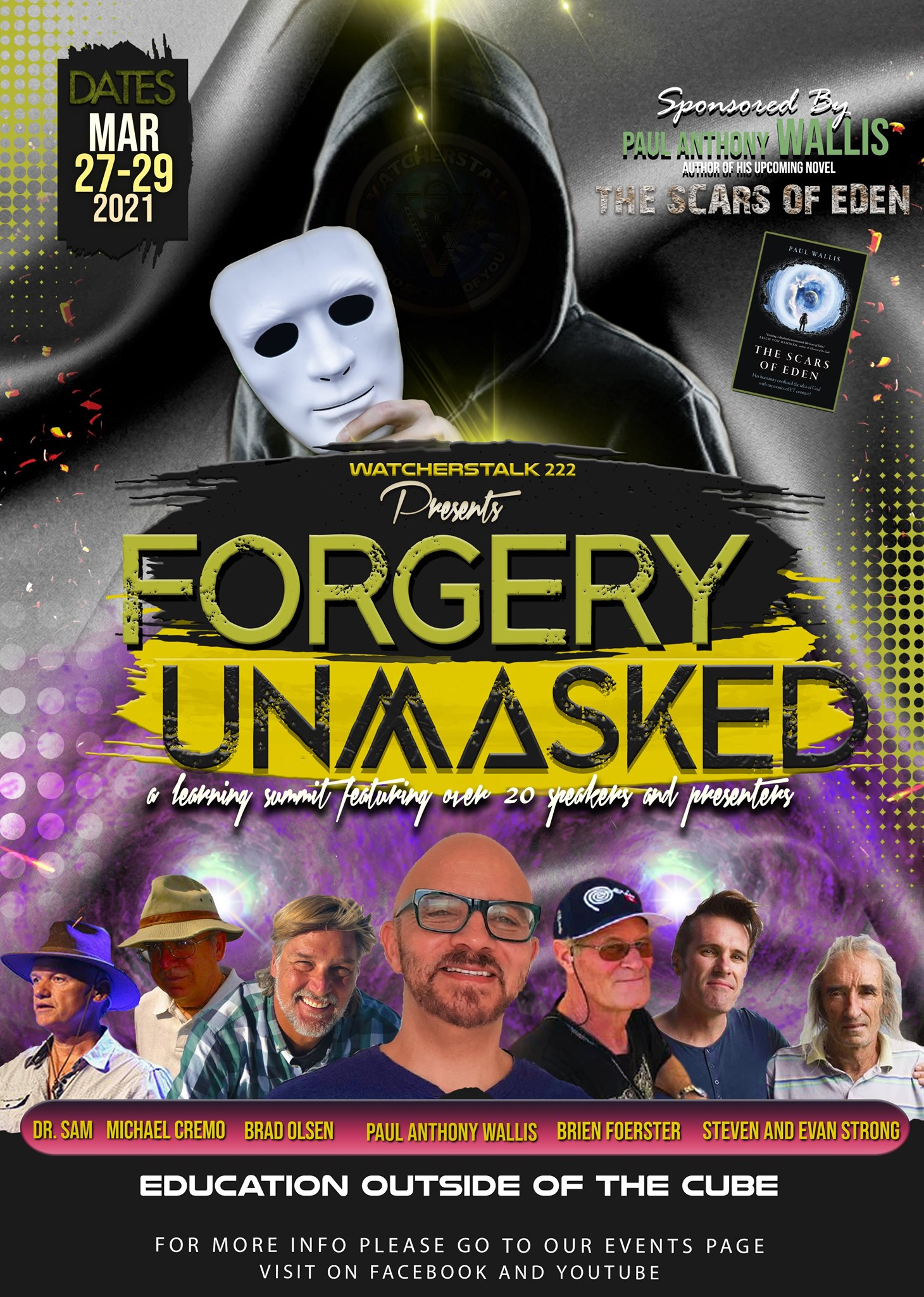 Forgery Unmasked