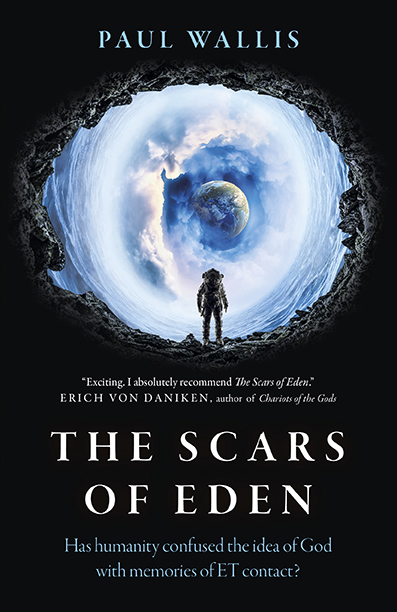 The Scars of Eden